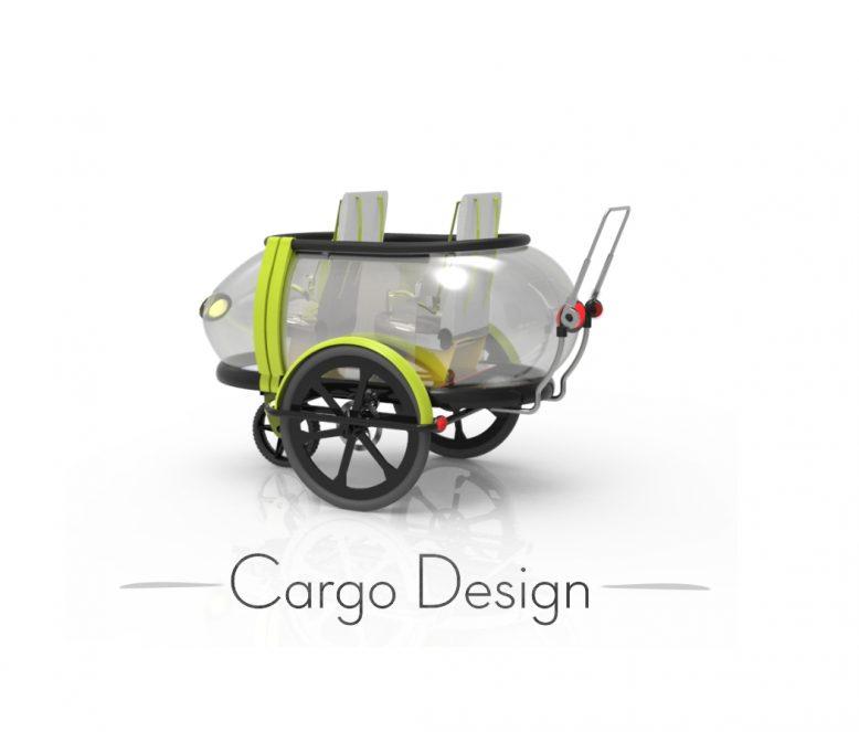 Cargo Design