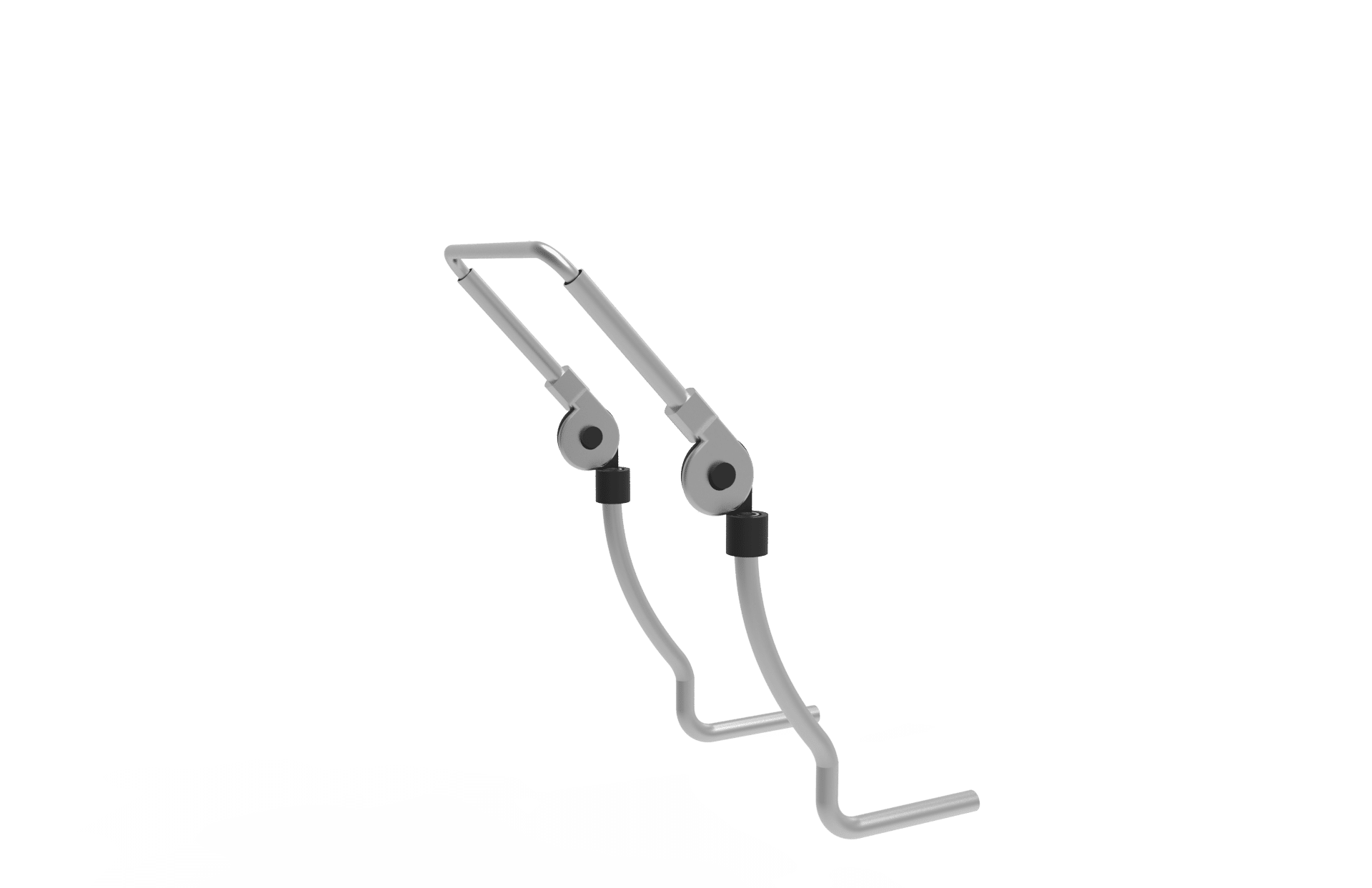 SideBuddy 2018 with Handle up.185 sidebuddy jordi hans design Jonkoping