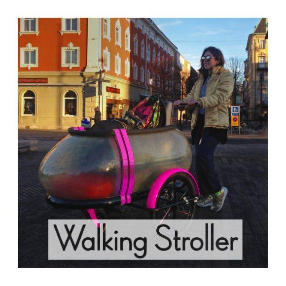 Walking Stroller